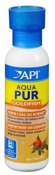 API AQUA PUR GOLDFISH