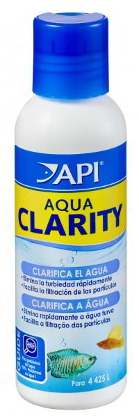 API CLARITY 118 ML