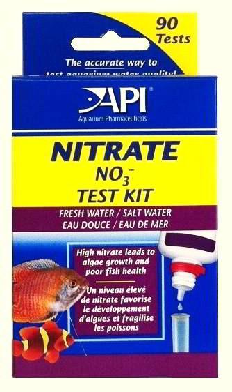 API NITRATE TEST