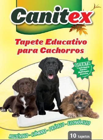 CANITEX CAMA ABSORVENTE