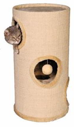 CAT TOWER EM SISAL