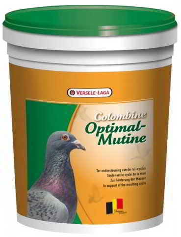 COLUMBINE OPTIMAL-MUTINE