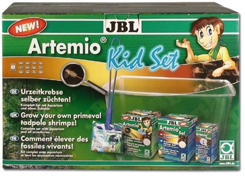 JBL ARTEMIO KID SET*