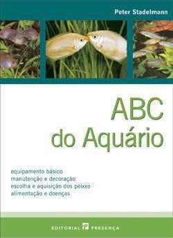 LIVRO ABC DO AQUARIO