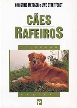 LIVRO CÃES RAFEIROS