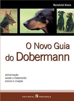 LIVRO O NOVO GUIA DO DOBERMANN