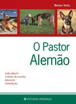 LIVRO O PASTOR ALEMAO
