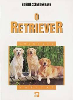LIVRO O RETRIEVER