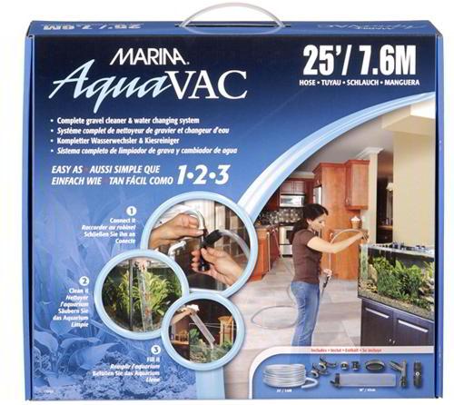 MARINA AQUA-VAC