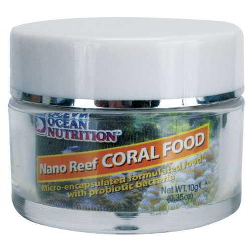 O.N. NANO REEF CORAL FOOD