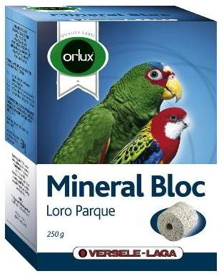 ORLUX MINERAL BLOC