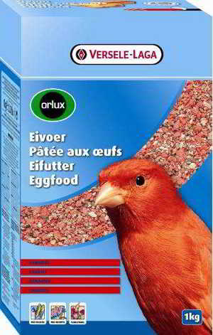 ORLUX PAPA SECA VERMELHA