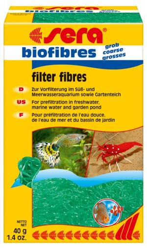 SERA BIOFIBRAS GROSSAS