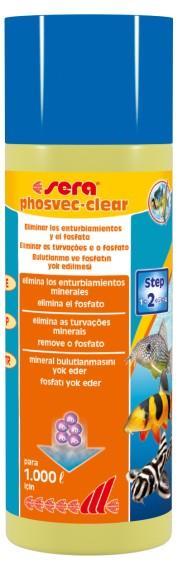 SERA PHOSVEC CLEAR