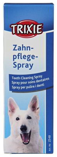 SPRAY DE HIGIENE DENTARIA