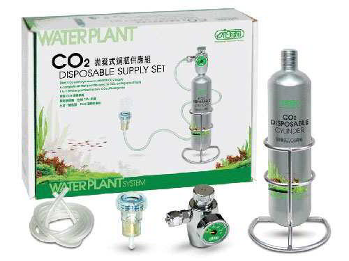 WATERPLANT KIT SEMI-PRO