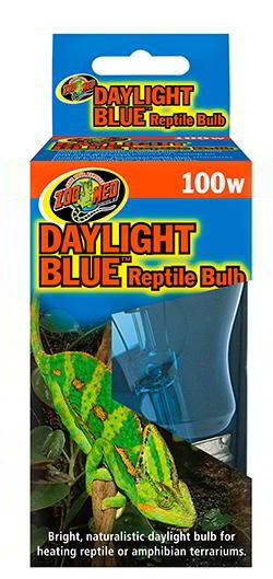 ZOO MED DAYLIGHT BLUE