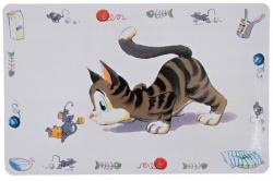 BASE COMIC CAT