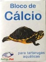 BLOCO DE CÁLCIO PARA TARTARUGAS