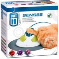CAT IT SENSES - CENTRO DE MASSAGENS