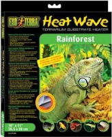 EXO TERRA HEAT WAVE RAINFOREST