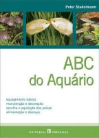 LIVRO ABC DO AQUARIO