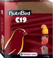 NUTRIBIRD C19 5 KG
