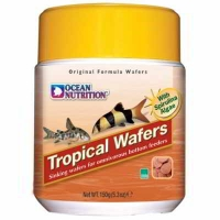 O.N. TROPICAL WAFERS