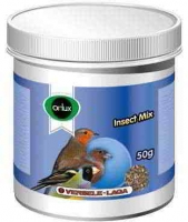 ORLUX INSECT MIX 75 GR