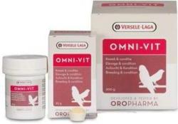 OROPHARMA OMNI-VIT