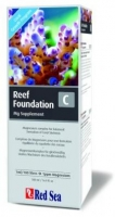 RED SEA REEF FOUNDATION C