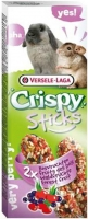 VL 2 CRISPY STICKS BAGAS FLORESTA